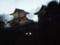 夕方の金沢城公園