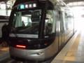 富山地鉄市内軌道線 セントラム