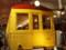 地下鉄博物館昔の銀座線