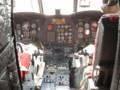 CH-47J 機内