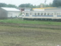 赤水駅付近で脱線していたキハ147 182