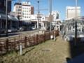 福井鉄道福井駅停留所周辺