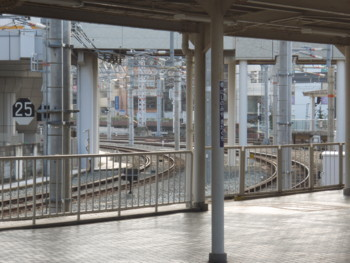 西宮北口駅 9号線