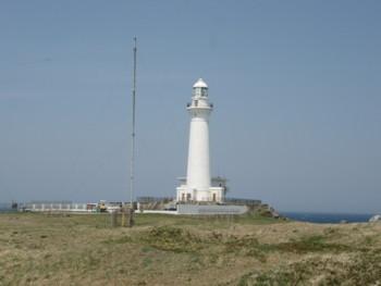 尻屋岬灯台