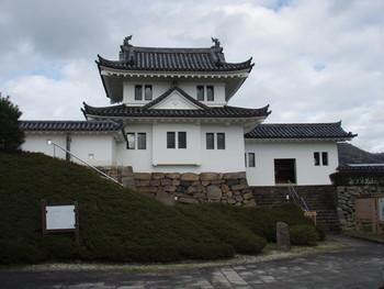 田辺(舞鶴)城