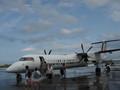 DHC-8-Q400CC JA81RC
