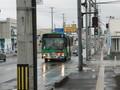 BRT南気仙沼駅