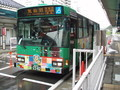 気仙沼線e-BRT