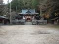 有馬温泉湯泉神社