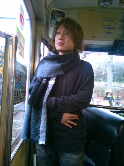 宮内悠介氏が2018年1月20日開催の日本ウズベキスタン協会新年会のゲストに登場