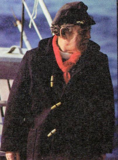 クロワッサン 1978年11月10日号 五島昇氏