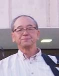 栗原 喜紀さん