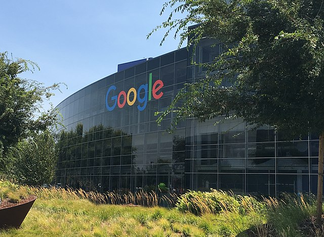 Googleplex Headquarters, Mountain View, US