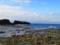 深浦からみた日本海