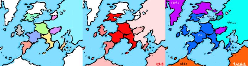 地図(仮)