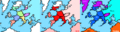 [■L'Orphèreシリーズ]地図(仮)