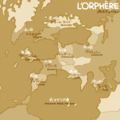 [■L'Orphèreシリーズ]オルフェールマップ進捗