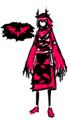 [■L'Orphèreシリーズ]ロザネ 自分たちを鳥の子だと思ってきた鬼たち