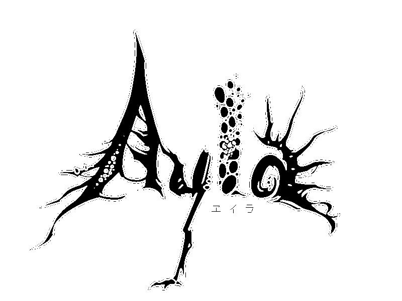 エイラ(Ayla) ロゴ 仮