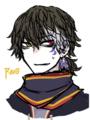 [◆太陽幻燈]夜の魔術師 ラウス (Ix)