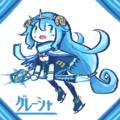 [▼魔法少女(?)]魔法少女らしいです