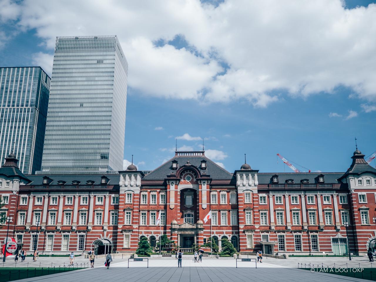 都民限定トク割プランを利用して東京ステーションホテルに泊まったらめちゃくちゃリフレッシュしたの画像