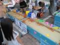22寒河江祭 金魚すくい