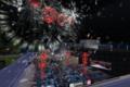 [Natulax Fireworks Show][BAR EMERALDASオープン1周]