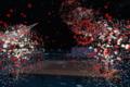 "[Natulax Fireworks Show][""Music StarMine""][さよならLAND KOBE!!!][《Port KOBE》]"