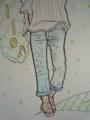 ダブルガーゼハット♪(Color Version)