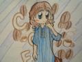 ピンタックワンピース♪(Color Version)アップ