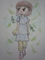 タックワンピース♪(Color Version)