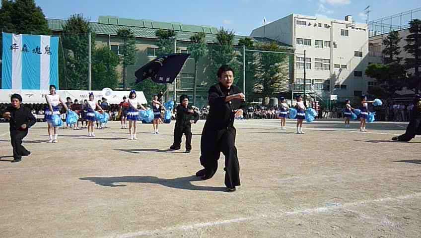 [20101016][体育祭]