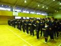 20101122 朝礼