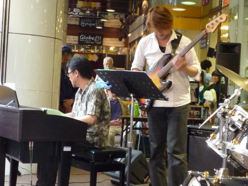 20110504 吉祥寺音楽祭