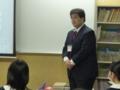 20111122 中3教養セミナー