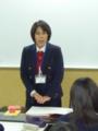 20111125 中3教養セミナー