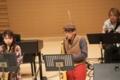 20111204 SAX演奏会