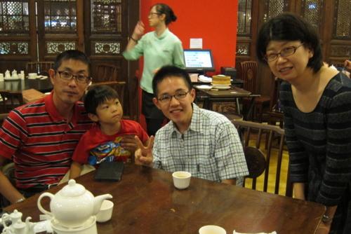 20140803 台湾旅行