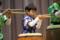 20141129 貫井保育園発表会