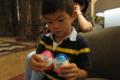 20150802 シンガポール家族旅行