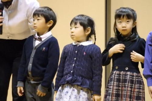 20160116 未来っ子発表会
