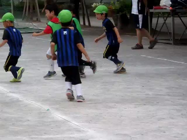 [20160604][タマスサッカー大会]