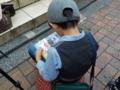 [20161001][吉祥寺アニメワンダー]