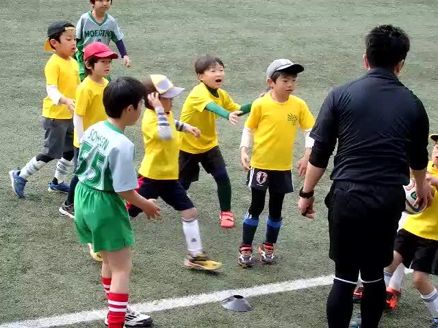[20170304][駒沢タマスサッカー大]