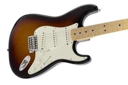 [Fender][Mexico][Standard][Stratocaster][2017]