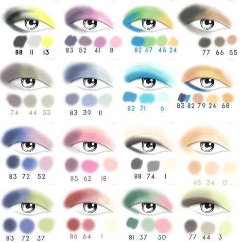 [eyeshadow][eyemake]