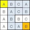 ABC迷路問題用2