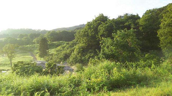 大厳寺高原キャンプ場