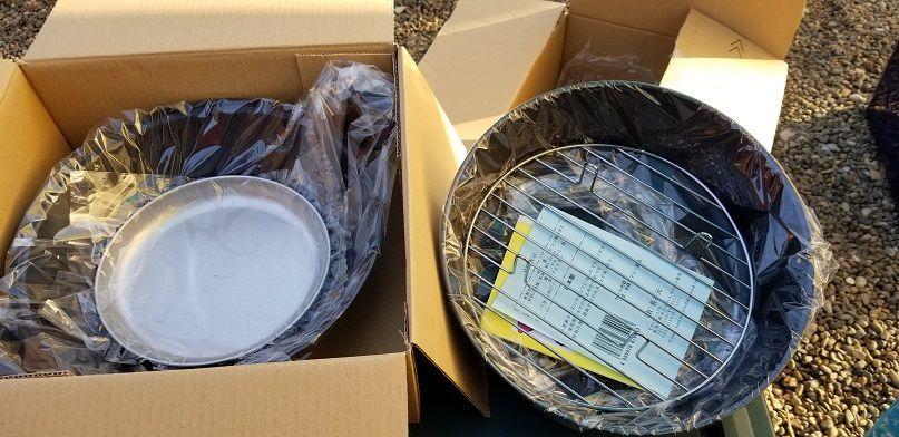 ベルモント 燻製器 燻製鍋